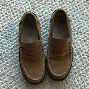 Boys loafers, barely worn